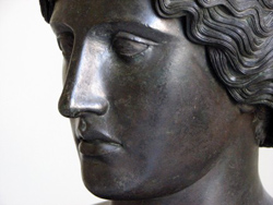 <b>Statue of Amazon from Herculaneum</b>