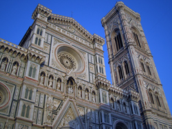 <b>Cathedral of Santa Maria del Fiore</b>