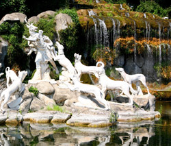 <b> The Fountain of 