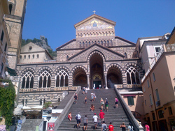 <b>Cathedral of Amalfi</b>