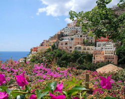 <b>Great view of Positano</b>