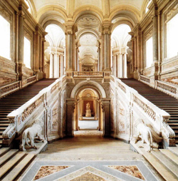 <b>The Grand Staircase</b>